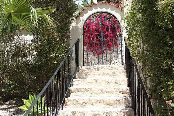 Villa en Benissa