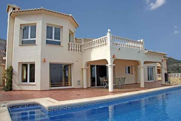 Villa i Benitachell