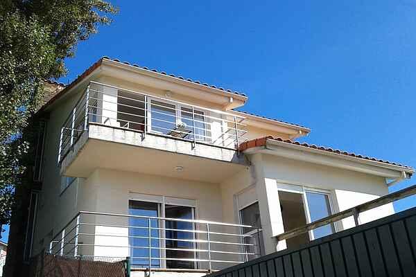 Vakantiehuis in Oleiros