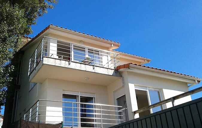Holiday home mh40080