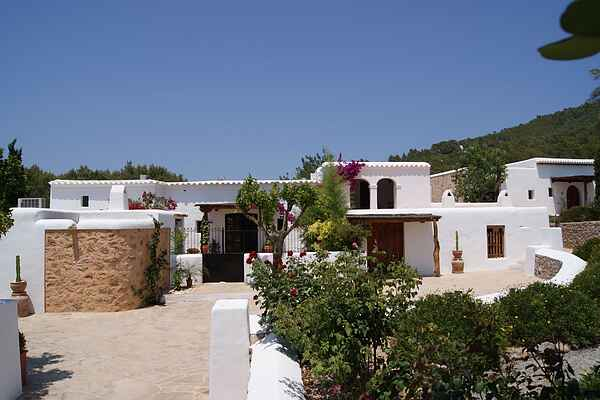 Holiday home in Sant Joan de Labritja