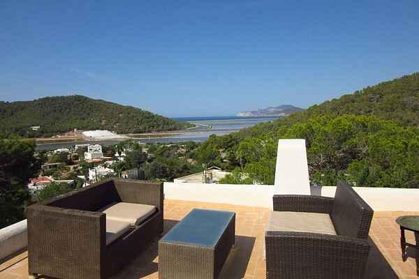 Holiday home in Sant Josep de sa Talaia