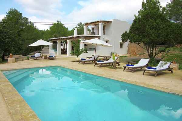 Holiday home in Sant Josep de sa Talaia