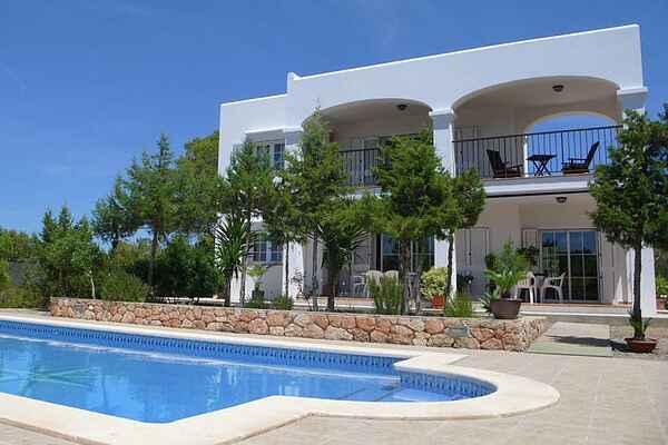 Villa in Sant Josep de sa Talaia