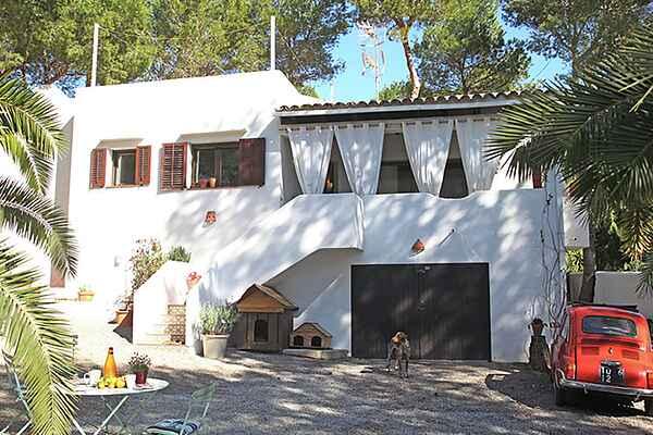 Holiday home in Santa Eulària des Riu