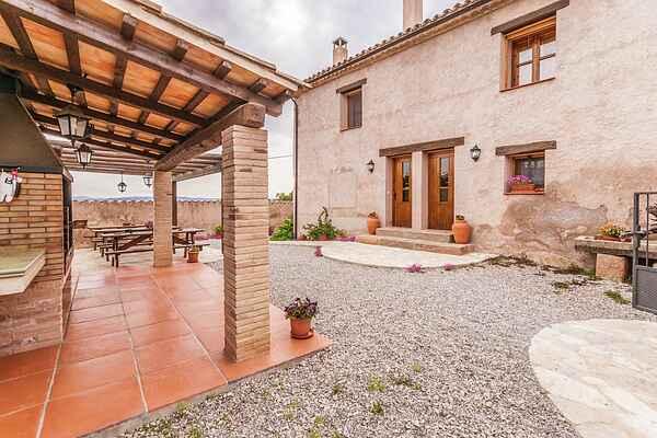 Cottage in Castellfollit del Boix