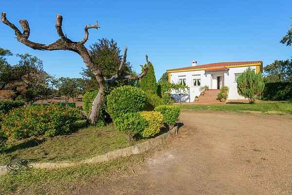 Holiday home in Herrera de Alcántara