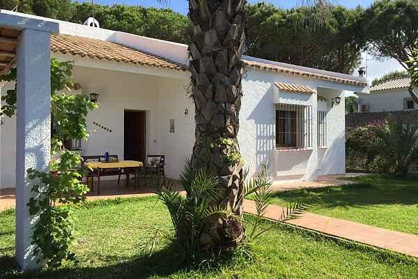 Holiday home in Conil de la Frontera