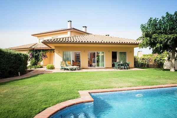 Villa i Torroella de Montgrí