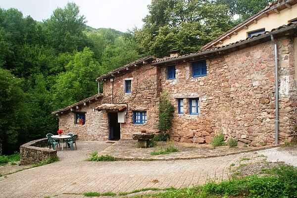 Holiday home in Riudaura