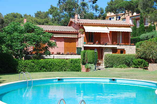 Holiday home in Palafrugell