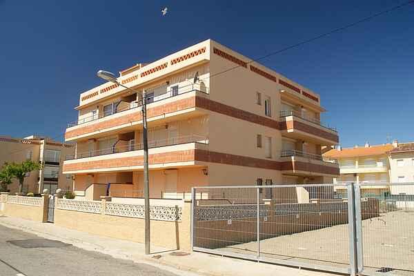 Apartment in Torroella de Montgrí