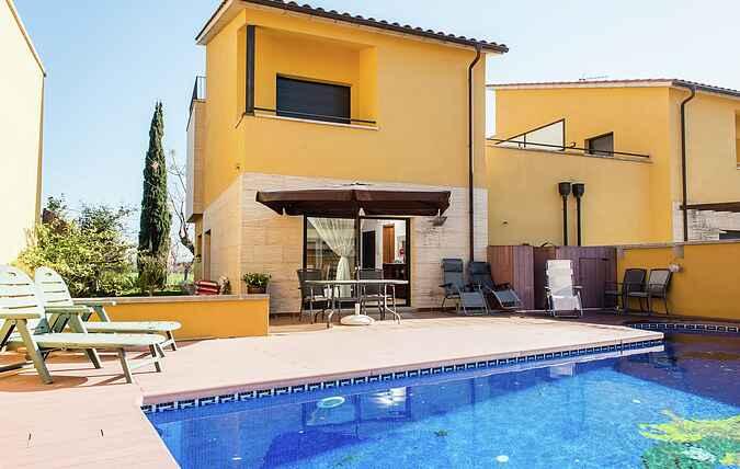 Maison de vacances mh33147