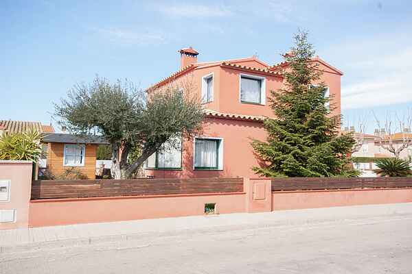 Holiday home in Ventalló