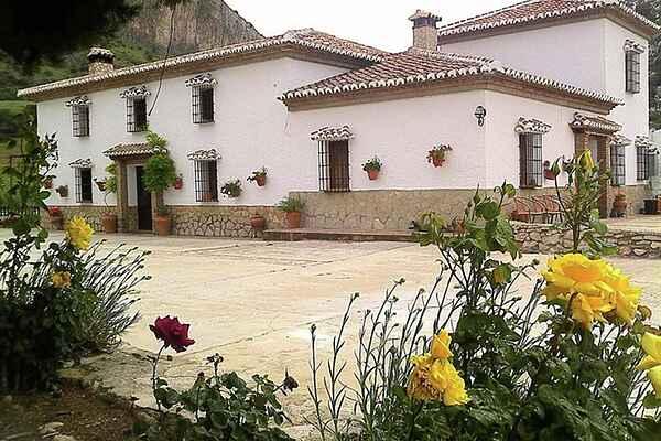Villa in Venta De La Leche