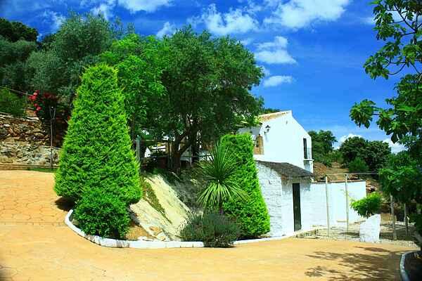 Cottage in Casabermeja