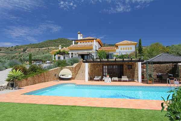 Villa i La Joya
