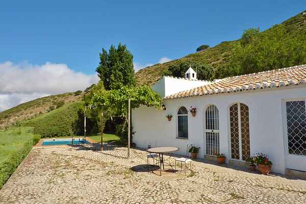 Cottage in Antequera
