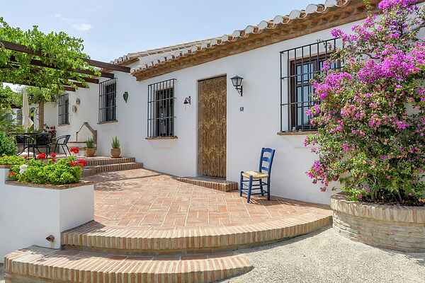 Holiday home in Antequera