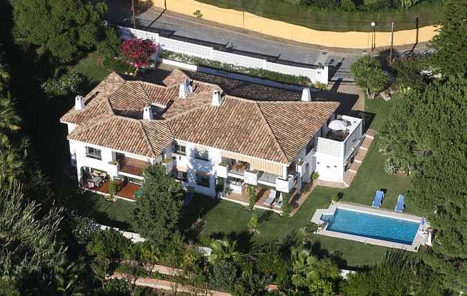 Villa mh23881