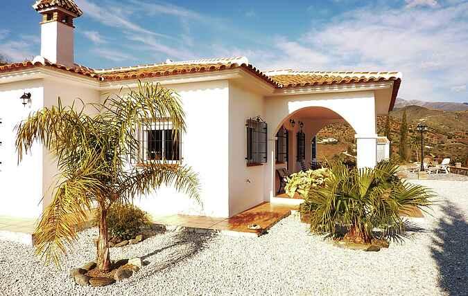 Maison de vacances mh23941