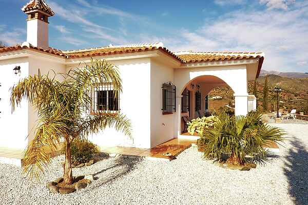 Holiday home in Vélez-Málaga