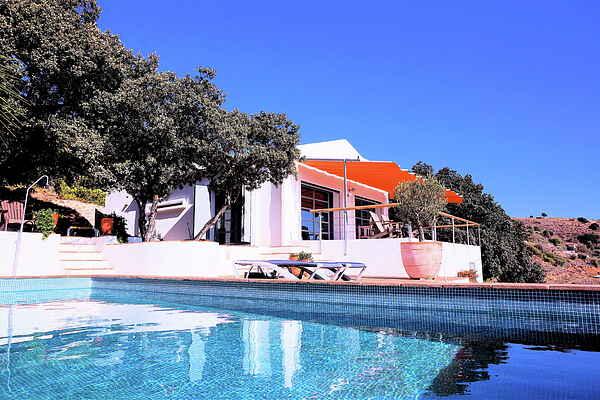 Villa i Moclinejo