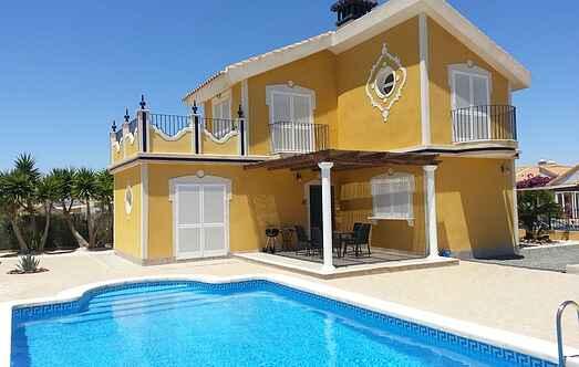 Villa mh23981