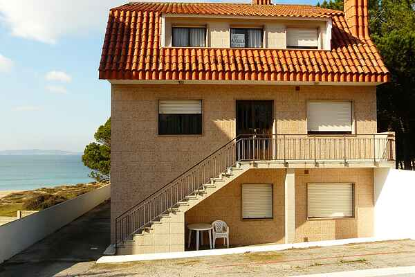 Apartment in Sanxenxo