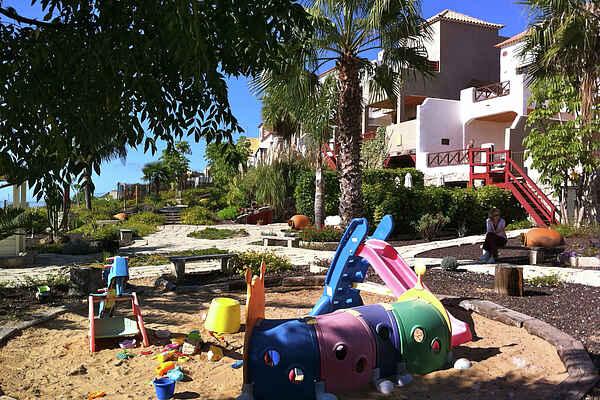 Holiday home in Vilaflor