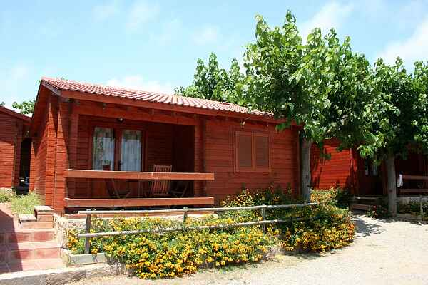 Bungalow in Cambrils