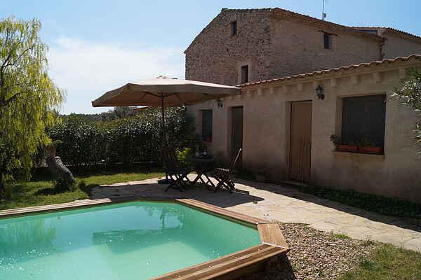 Cottage in Vilabella