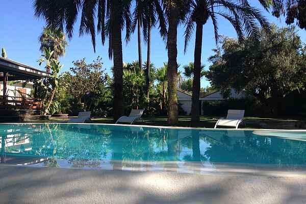 Sommerhus i L'Eliana