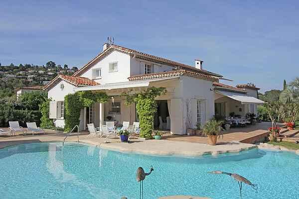 Villa i Mougins