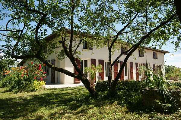 Holiday home in Chavanges