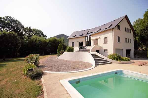 Holiday home in La Barthe-de-Neste