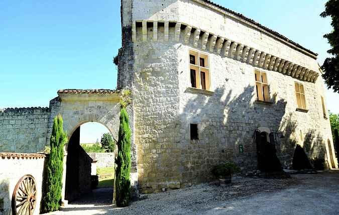 Castle mh46930