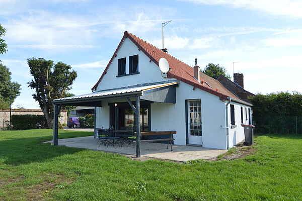 Sommerhus i Rue