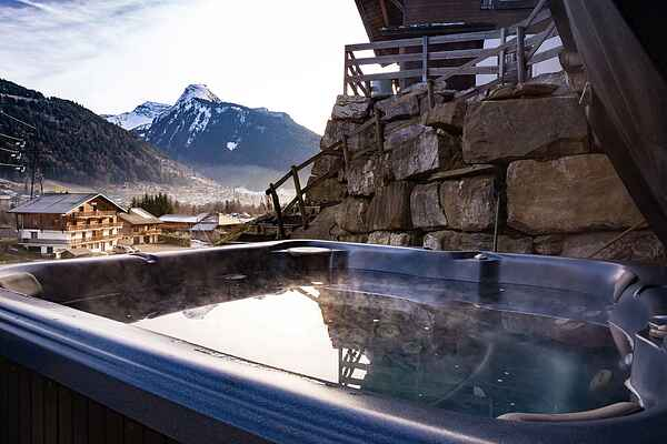 Holiday home in Morzine