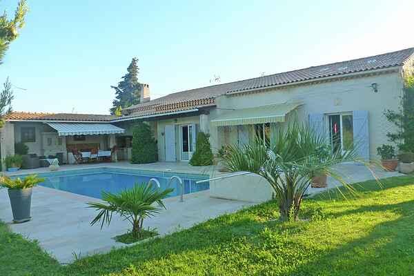 Villa in Le Beausset
