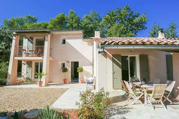 Villa in Vaison-la-Romaine