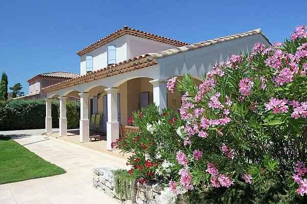 Villa in Nans-les-Pins