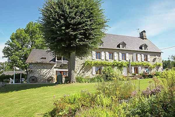 Villa in Ussel