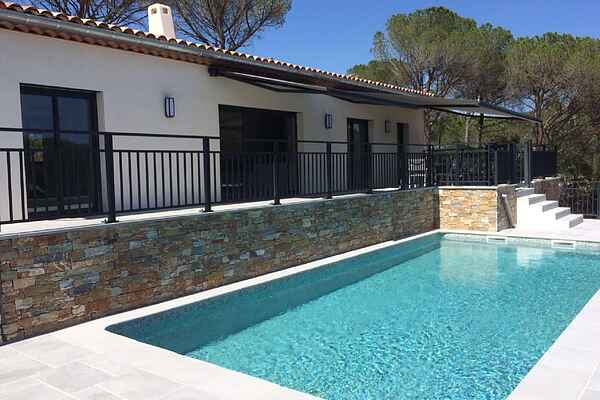 Villa in Vidauban