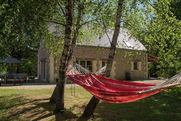 Holiday home in Saint-Privat