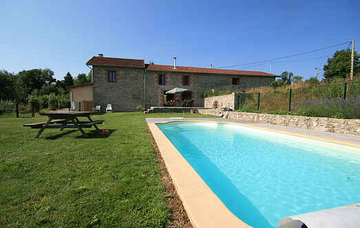 Holiday home mh24169