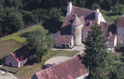 Castle mh24175