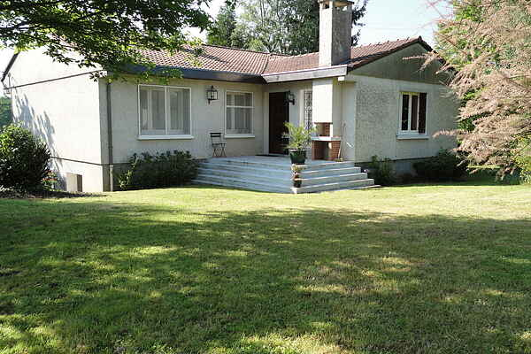 Holiday home in Montmarault