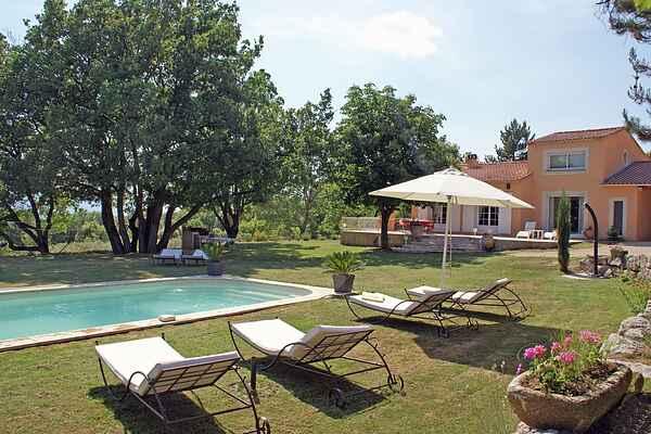 Villa i Reillanne