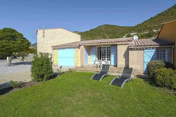 Villa in Castellane